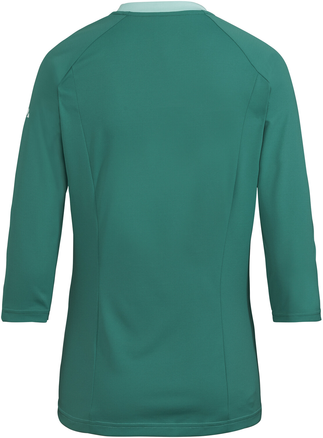 c6fe04df8386b4 VAUDE Moab III maglietta a maniche lunghe Donna verde su Bikester